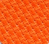 Aida Bright Orange 24 In W