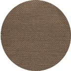 Edinburgh Linen Bark Brown 55 In W
