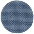 Cashel Linen Blue Spruce/French Blue 55 In W