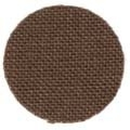 Belfast Linen Dark Chocolate 55 In W