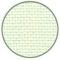 Hardanger Linen Winter White 55 In W