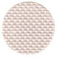 Hardanger Linen English Rose/Lavender Mist 55 In W