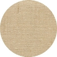 Linen Antique Lambswool 55 In W