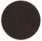 Linen Black Chocolate 55 In W