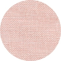 Linen Touch of Pink 55 In W