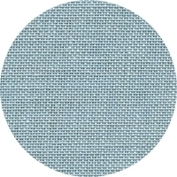 Linen Touch of Blue 55 In W