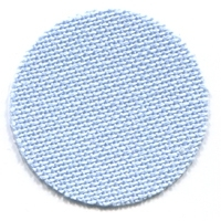 Lugana Light Blue 55 In W