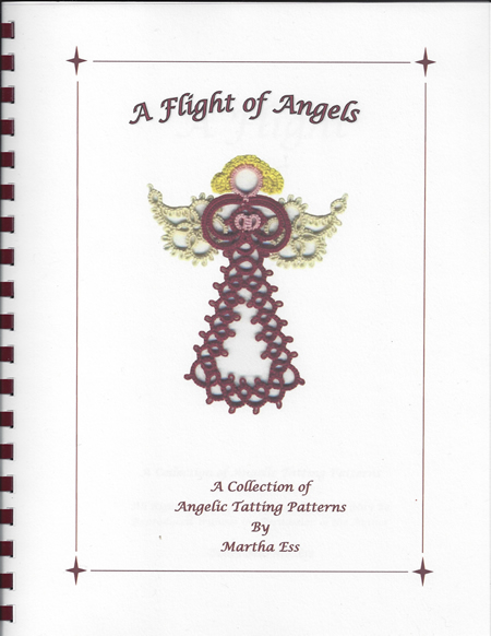 A Flight of Angels by Martha Ess