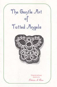 Gentle Art of Tatted Angels