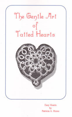 Gentle Art of Tatted Hearts