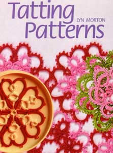 Tatting Patterns (T216)