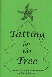 Tatting for the Tree