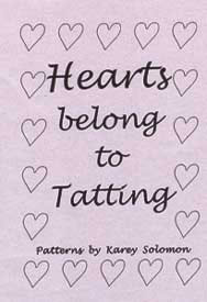 Hearts Belong to Tatting (T244)