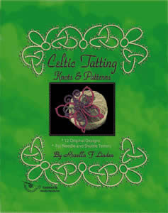 Celtic Tatting Knots & Patterns (T250)