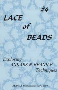 Lace of Beads #4