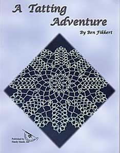 A Tatting Adventure (T275)