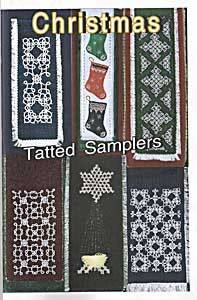 Tatted Sampler Christmas