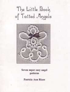 Little book of Tatted Angels