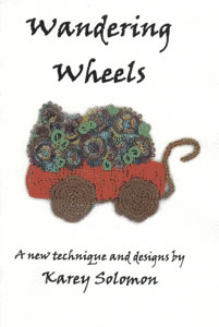 Wandering Wheels (Karey Solomon)
