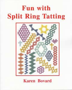 Fun with Split Ring (Karen Bovard)