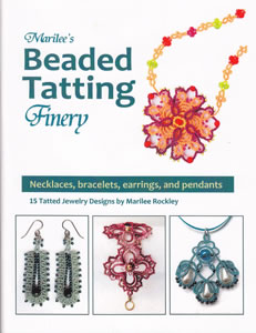 Beaded Tatting Finery (T424)