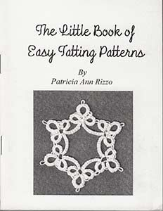 Little Book of Easy Tatting Patterns (Rizzo)