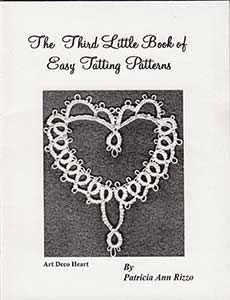 The Third Little Book of Easy Tatting Patterns (Patricia Rizzo)