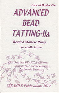 Advanced Bead Tatting IIa (Swank)