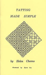 Tatting Made Simple