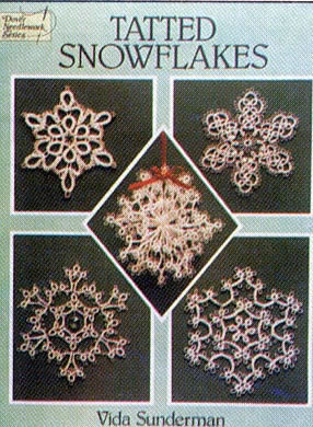 Tatted Snowflakes (Sunderman)