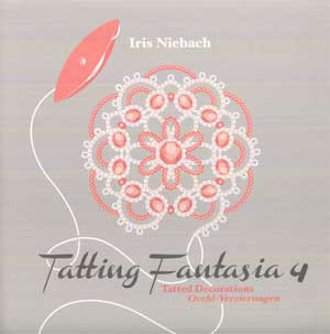 Tatting Fantasia 4 by Iris Niebach