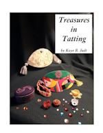 Treasures in Tatting (Kaye Judt)