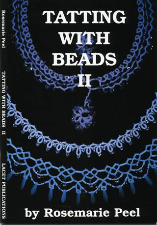 Tatting with Beads II (T220)