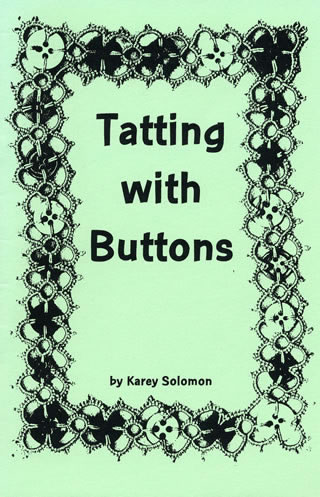 Tatting with Buttons