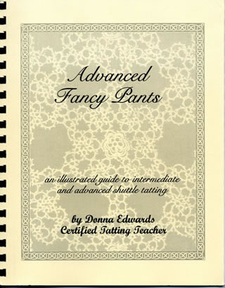 Advanced Fancy Pants