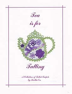 Tea is for Tatting