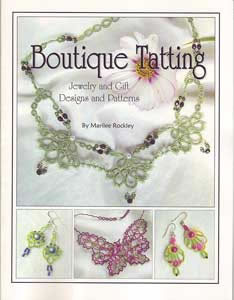 Boutique Tatting