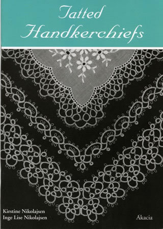 Tatted Handkerchiefs