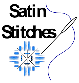 Satin Stitches Patterns