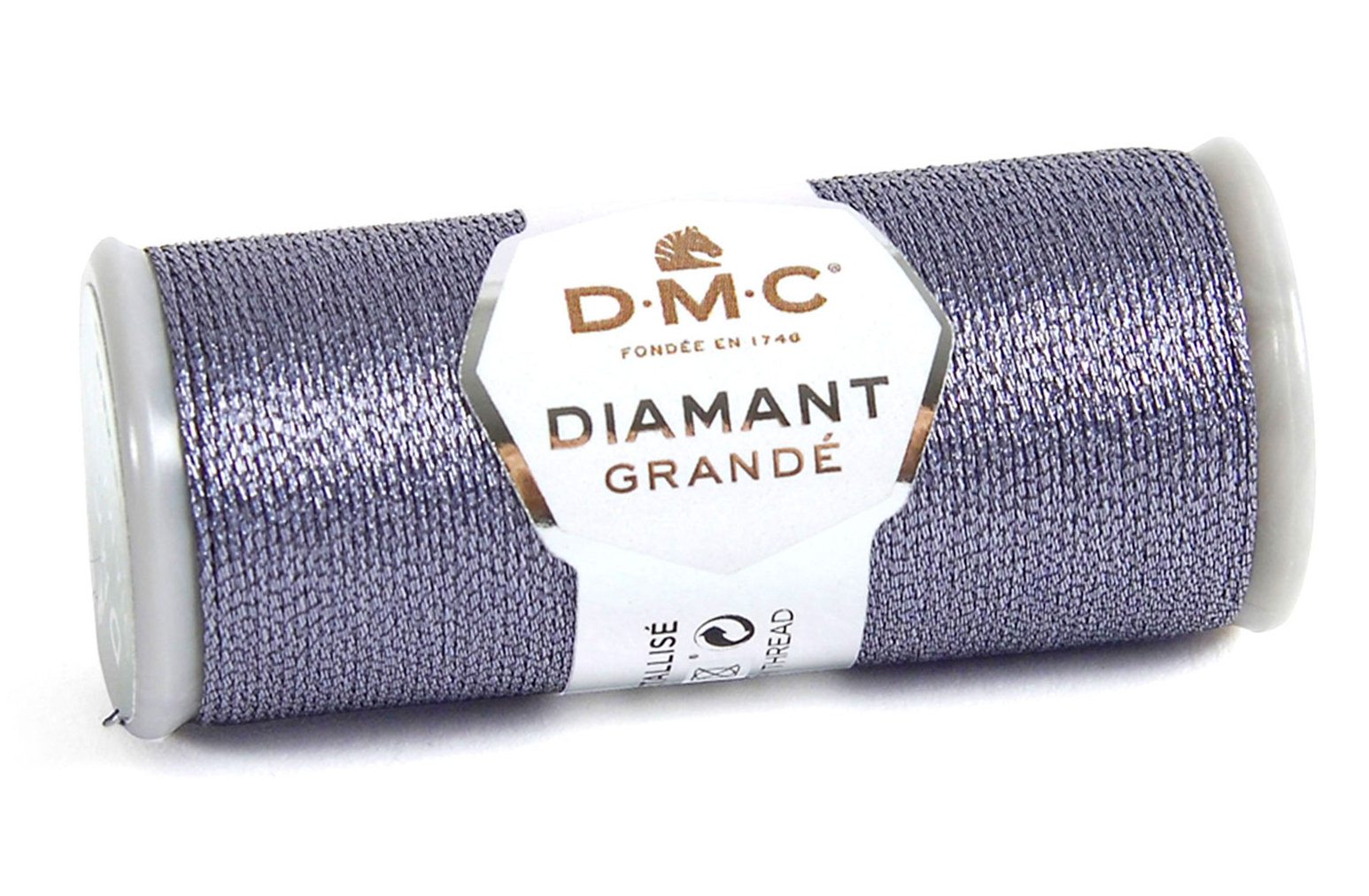 DMC Diamant Grande - G317 - Pewter Blue
