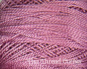 each DMC Cotton Perle Thread Size 5 316