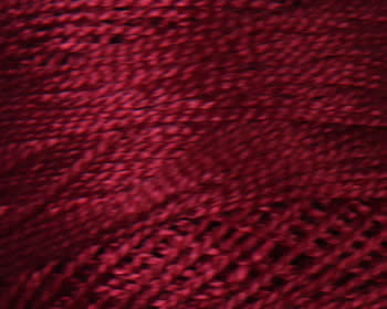 DMC Perle Cotton Size 8 - Cranberry (498)