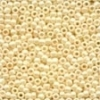 MH Glass Seed Beads - 00123 - Cream