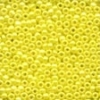 MH Glass Seed Beads - 00128 - Yellow