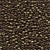 MH Glass Seed Beads - 00221 - Bronze