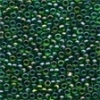 MH Glass Seed Beads - 00332 - Emerald