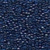 MH Glass Seed Beads - 00358 - Cobalt Blue