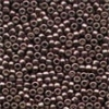 MH Glass Seed Beads - 00556 - Antique Silver