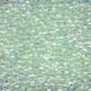 MH Glass Seed Beads - 02016 - Crystal Mint