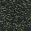 MH Magnifica Seed Beads - 10017 - Olive Brilliance